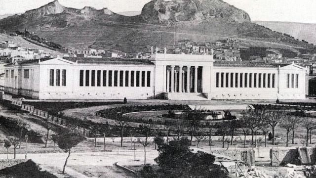 Η προστασία της αρχαίας Ελλάδας κατά τη διάρκεια της Κατοχής