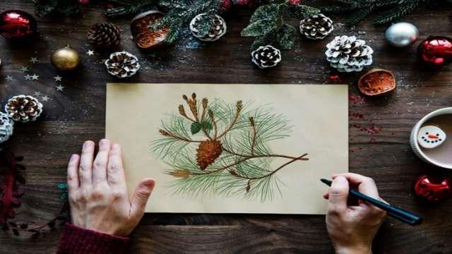 Ποιο είναι πιο οικολογικό; Το φυσικό ή το τεχνητό χριστουγεννιάτικο δέντρο;