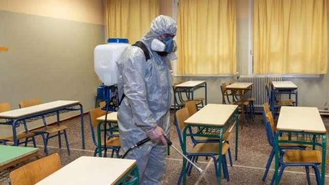 Ποια σχολεία θα παραμείνουν κλειστά λόγω κορονοϊού;