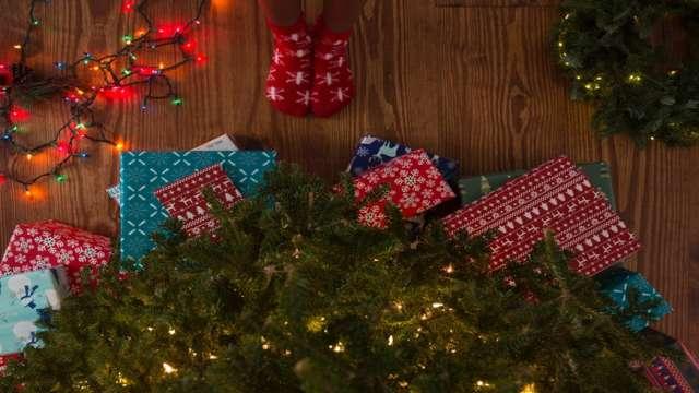 Χριστουγεννιάτικες δράσεις για το σχολείο
