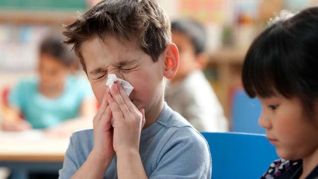 Ποια είναι προληπτικά μέτρα κατά της εποχικής γρίπης;