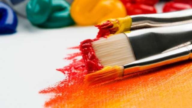 Η τέχνη μάς λυτρώνει